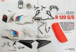BMW Motorrader luglio/settembre 2012 1