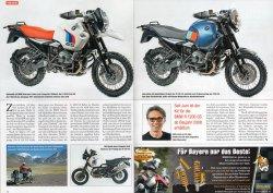 BMW Motorrader luglio/settembre 2012 2
