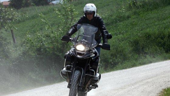 Off Ride