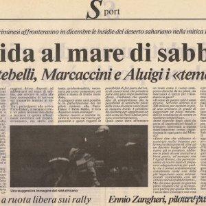Gazzetta 1989