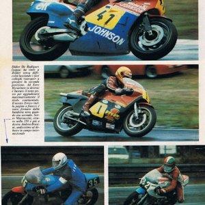 Motosprint 1984