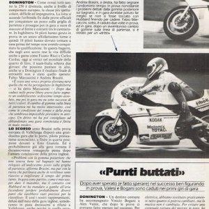 Motosprint 1985