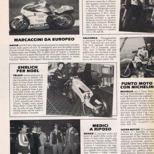 Motosprint 1985 2