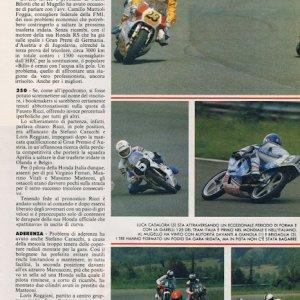 Motosprint 1986