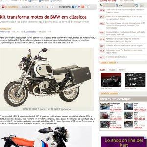 VRUM.COM.BR Kit R120 R