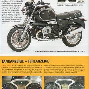 BMW Motorrader estate 2013 1