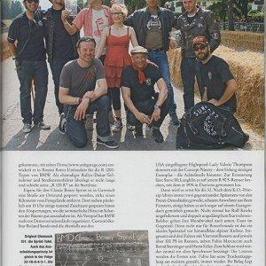 MR Motorrad Magazin estate 2013 2