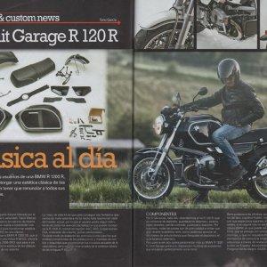Solo Moto Treinta estate 2013