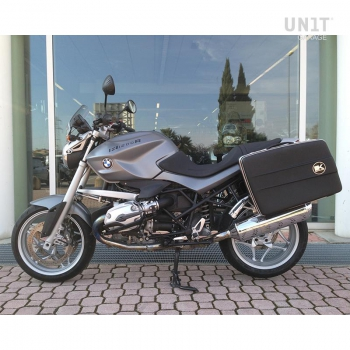 Supports Krauser bags for R1200 R