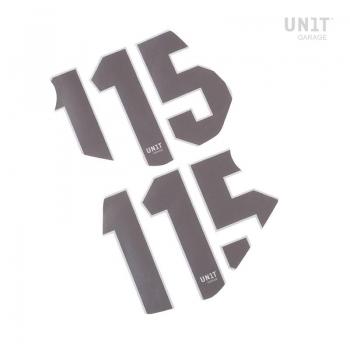 Adesivi 115