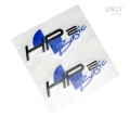 Adesivi HP2 basic
