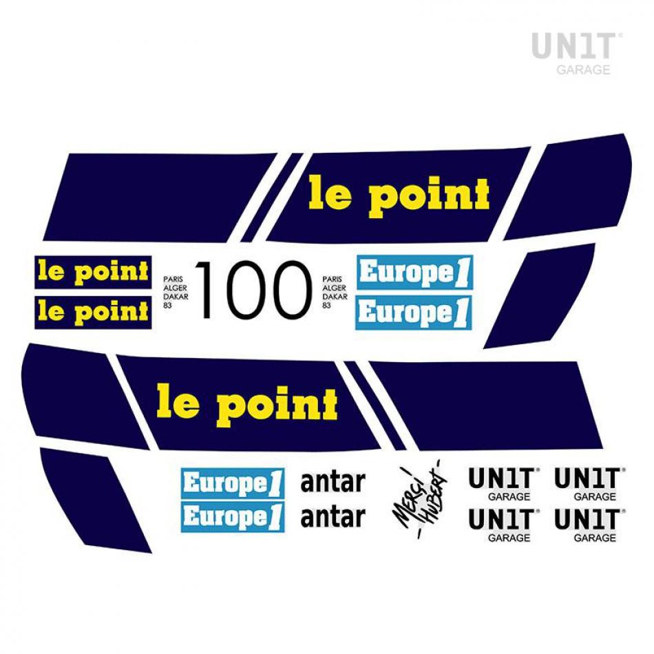 Adesivi Le Point