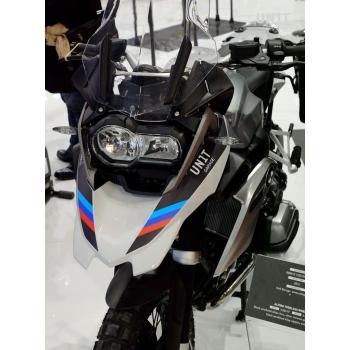 ADESIVI MOTORSPORT GS LC
