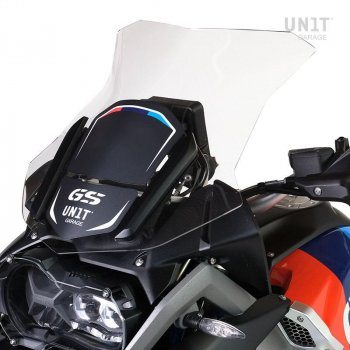 Adesivo motorsport Cupolino GS