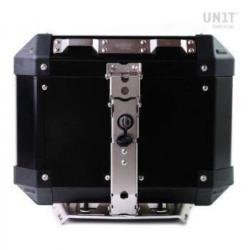 Bauletto Unitgarage in Alluminio 45L