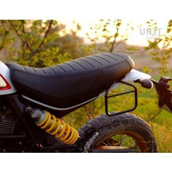 Borsa laterale + telaio Ducati Desert Sled