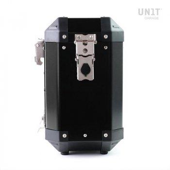 Borsa laterale Unitgarage in Alluminio 37L