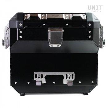 Borsa laterale Unitgarage in Alluminio 37L Lato Marmitta