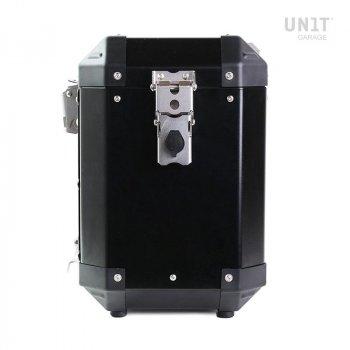Borsa laterale Unitgarage in Alluminio 45L