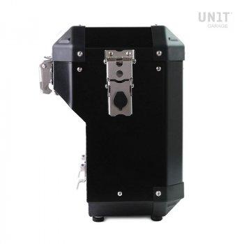 Borsa laterale Unitgarage in Alluminio 45L Lato Marmitta
