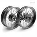 Coppia ruote a raggi NineT Racer & Pure 24M9