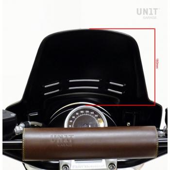 Cupolino Fenouil+parafango anteriore