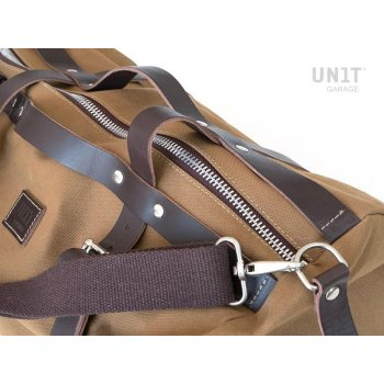 Duffle Bag Kalahari 25L Canvas