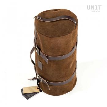 Duffle Bag Kalahari 25L Crosta di Cuoio