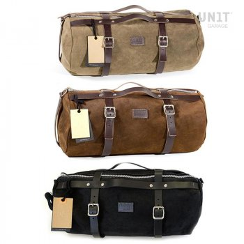 Duffle Bag Kalahari 43L Crosta di Cuoio