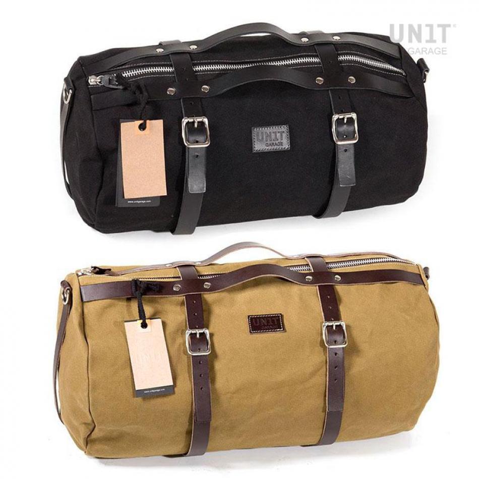 Kalahari Duffle Bag 25L Canvas