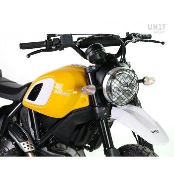 Kit Basic Ducati Fuoriluogo