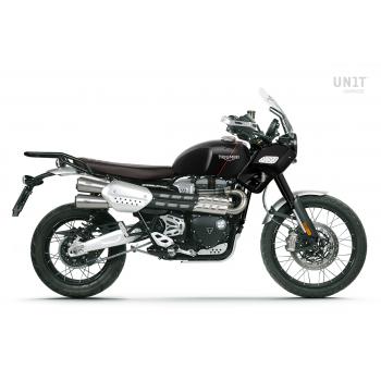 Kit Dual-Scrambler Triumph 1200XC & XE