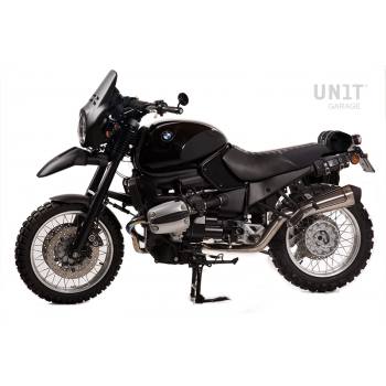 Kit faro anteriore PRO FENOUIL (matt black) R850R-R1100R