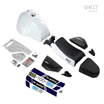 Kit NineT PARIS DAKAR HA83