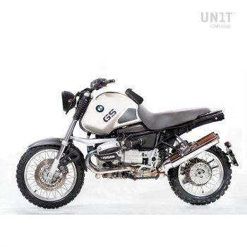 Kit R115 G/S Configurazione 01