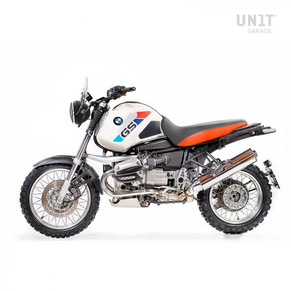 Kit R115 G/S Configurazione 32plus