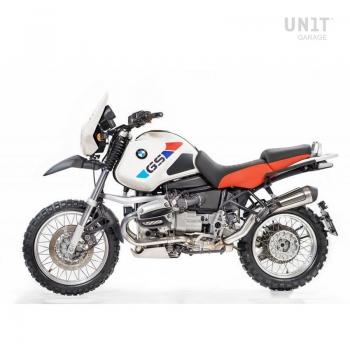 Kit R115 G/S Configurazione 24