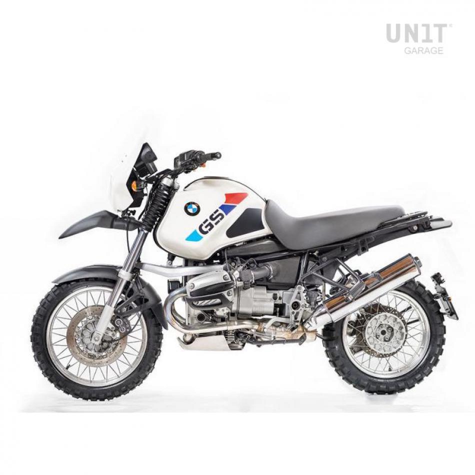 Kit R115 G/S Configurazione 26