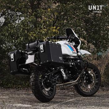 Kit unificazione chiavi BMW per borse Atlas