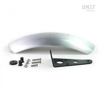Parafango alto in alluminio nineT