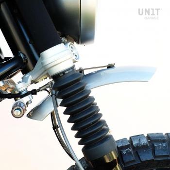 Parafango alto in alluminio nineT Urban GS