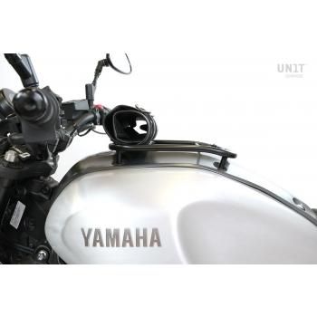 Portapacchi serbatoio Yamaha XSR900