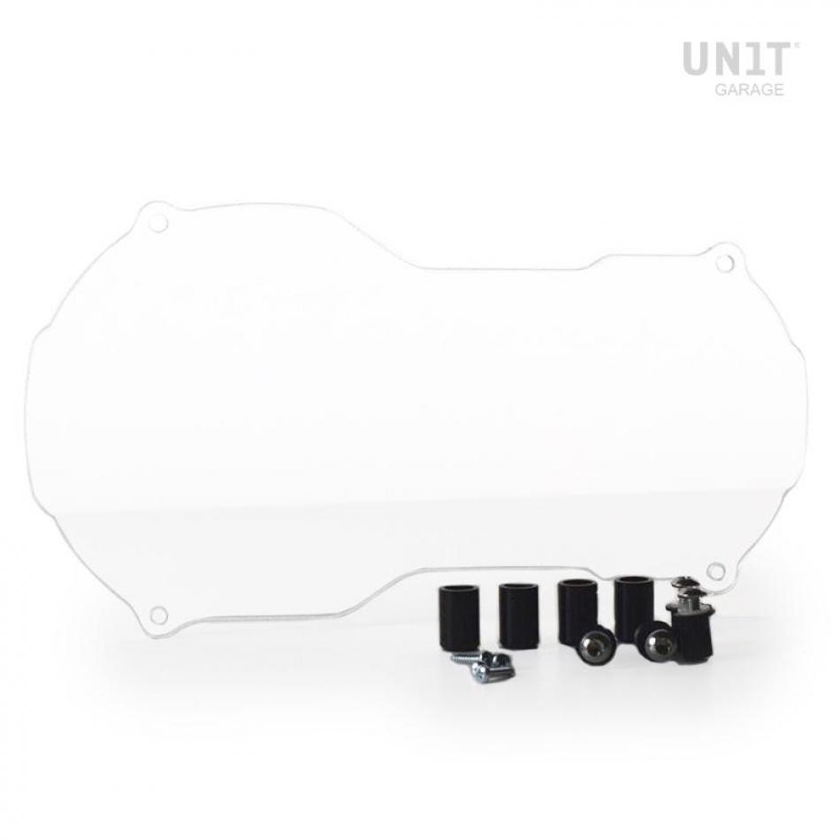 Protezione fanale anteriore Trasparente
