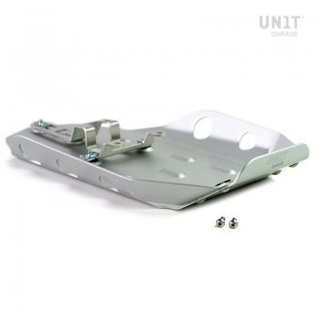Protezione para motore in alluminio R1250GS LC