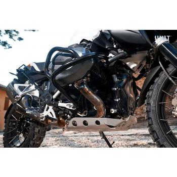 Protezione para motore in alluminio R 1250 GS LC