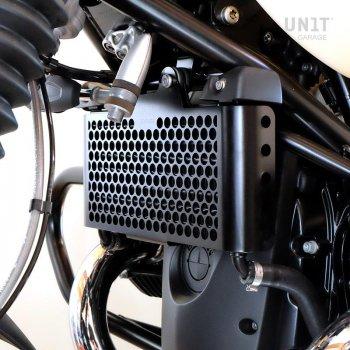 Protezione radiatore NineT