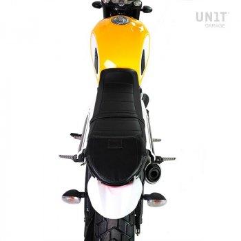 Sella Ducati Fuoriluogo