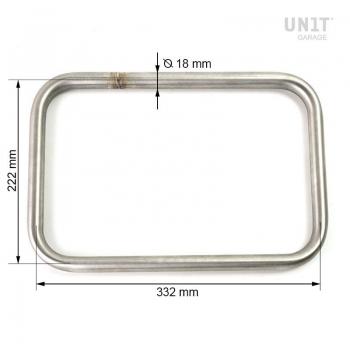 Telai per borse in alluminio Atlas Universale