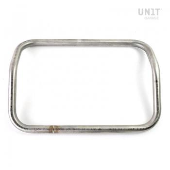 Telai per borse in alluminio Atlas Universale (Lato marmitta)