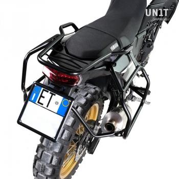 Telai per borse in alluminio Atlas Yamaha Ténéré 700